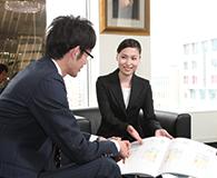 総合的な経営アドバイス